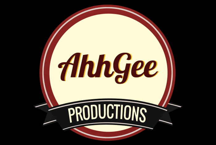 AhhGee Productions logo